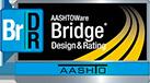 AASHTOWare Bridge Rating and Design Logo