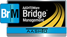 AASHTOWare Bridge Management Logo